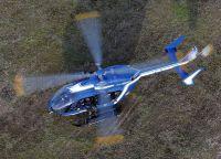 ニュース画像:エアバス・ヘリ、フランス国家憲兵隊からEC145を1機追加受注