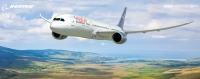 ニュース画像:リース会社のエアキャップ、787-9を30機発注 737MAX 10も15機