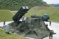 ニュース画像:航空自衛隊、7月のPAC-3機動展開訓練 真駒内、南与座、仙台で実施