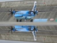 ニュース画像:ATR、ATR 42-600の短距離離着陸性能を向上 滑走路800メートルに対応