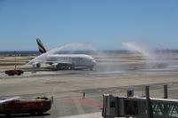 ニュース画像:エミレーツ航空、ドバイ/ニース線にA380を投入 A380は47路線に拡大