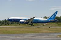 ニュース画像:ボーイング、777貨物機で100機目をデリバリー