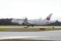 ニュース画像 1枚目:JAL、イメージ