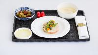 ニュース画像:KLM、10月下旬からバンコク線でも機内食「Anytime for you」サービス