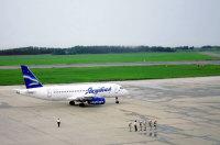 ニュース画像:ヤクティア・エア、9月に岡山/極東ロシア2都市間でチャーター便を運航