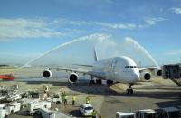 ニュース画像:エミレーツ航空、8月14日にコロンボへA380の1回限りの特別便を運航