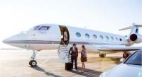 ニュース画像 1枚目:Phenix Jetで使用するボンバルディアGlobal 6000