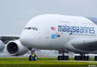 ニュース画像:マレーシア航空、A380などで巡礼地行きチャーター便の運航を開始