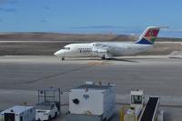 ニュース画像:南アフリカのエアリンク、セント・ヘレナ島への定期便就航に合意