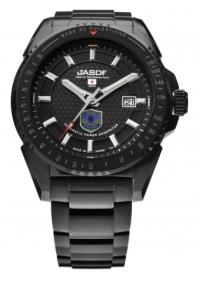 ニュース画像:航空救難団専用モデル腕時計、クラウドファンディング最速の12月発売決定
