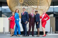 ニュース画像:デルタ、エールフランス・KLMに10%出資 ヴァージン含め大西洋路線強化