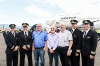 ニュース画像 9枚目:VH-OJAはオーストラリアの航空史を飾る1機として展示される