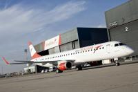 ニュース画像:オーストリア航空、ERJ-195LRの導入を完了 F100は12月に完全退役