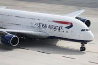 ニュース画像 1枚目:ブリティッシュ・エアウェイズ A380、イメージ