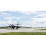 ニュース画像 4枚目:アンダーセン空軍基地に前方展開する37EBSのB-1Bランサー