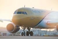 ニュース画像:エーゲ航空とガルフ・エア、アテネ発着便でコードシェア運航を開始