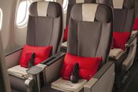 ニュース画像 1枚目:イベリア航空のプレミアムエコノミー