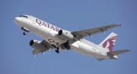 ニュース画像 1枚目:カタール航空、 A320