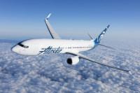 ニュース画像:アラスカ航空、2018年からGogoの2Kuバンドを保有する全機材に導入へ
