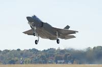 ニュース画像 1枚目:航空自衛隊 F-35A ライトニングII