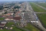 ニュース画像 3枚目:多くの航空機も展示される、画像は2016年の模様