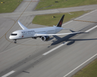 ニュース画像 1枚目:エア・カナダ 787-9 イメージ