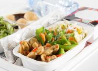 ニュース画像:KLMオランダ航空、エコノミーの機内食オプションの詳細情報を提供