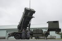 ニュース画像:車力分屯基地の第22高射隊、三沢基地にPAC-3機動展開訓練を実施