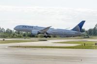 ニュース画像:ユナイテッド航空、2018年1月からヒューストン/シドニー線に就航
