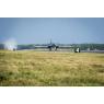 ニュース画像 2枚目:9月9日にB-1B、三沢基地に着陸