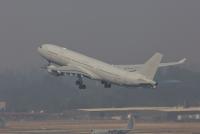 ニュース画像:空自第404飛行隊と豪空軍第33飛行隊、シスタースコードロンを締結