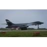 ニュース画像 3枚目:訓練後にアンダーセン空軍基地へ戻った「86-0118」