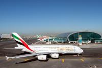ニュース画像 1枚目:エミレーツ航空 A380