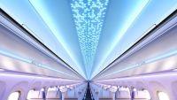 ニュース画像 1枚目:エアバス、A320の「エアスペース」仕様