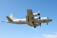 ニュース画像 1枚目:海上自衛隊 P-3C