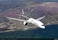 ニュース画像 1枚目:A350