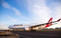 ニュース画像 1枚目:カンタス航空 A330 イメージ