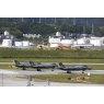 ニュース画像 3枚目:離陸前のF-35BライトニングII
