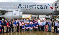 ニュース画像:エアバス、アメリカン航空のA321で北米納入機数が1,500機に到達