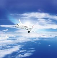 ニュース画像 1枚目:JAL、787イメージ