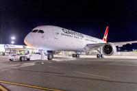 ニュース画像 1枚目:カンタス航空 787-9初号機