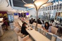 ニュース画像:タイ航空、プーケット国際空港にロイヤルオーキッド・ラウンジをオープン