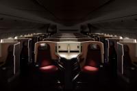 ニュース画像 1枚目:JALのSKY SUITE Ⅲ