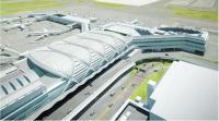 ニュース画像 1枚目:第2ターミナル国際線施設、イメージ