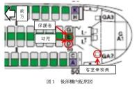 ニュース画像:JAL646便の機体動揺、幼児移動の注意でバランス崩す 再発防止策も実施