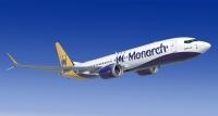ニュース画像:英レジャー航空のモナーク航空、10月2日に運航停止 11万人が影響