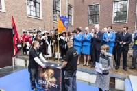 ニュース画像 1枚目:エルミタージュ美術館アムステルダム別館へ輸送