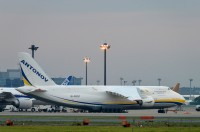 ニュース画像:アントノフ・エアラインズ、9月にAn-124-100で世界一周 成田にも飛来