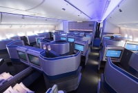 ニュース画像:ユナイテッド航空、IFSAから「エアライン・オブ・ザ・イヤー」を受賞