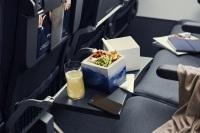 ニュース画像 1枚目:事前注文できる機内食 イメージ